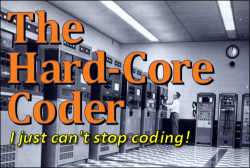 Visit The Hard-Core Coder